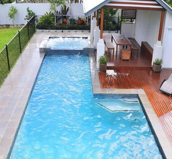 Pool Builders Bulimba