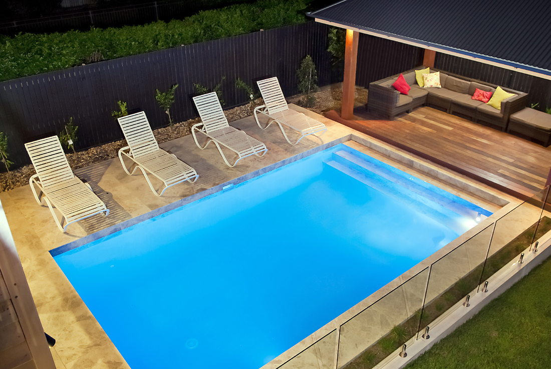 Concrete Swimming Pool Builders Brisbane Performance