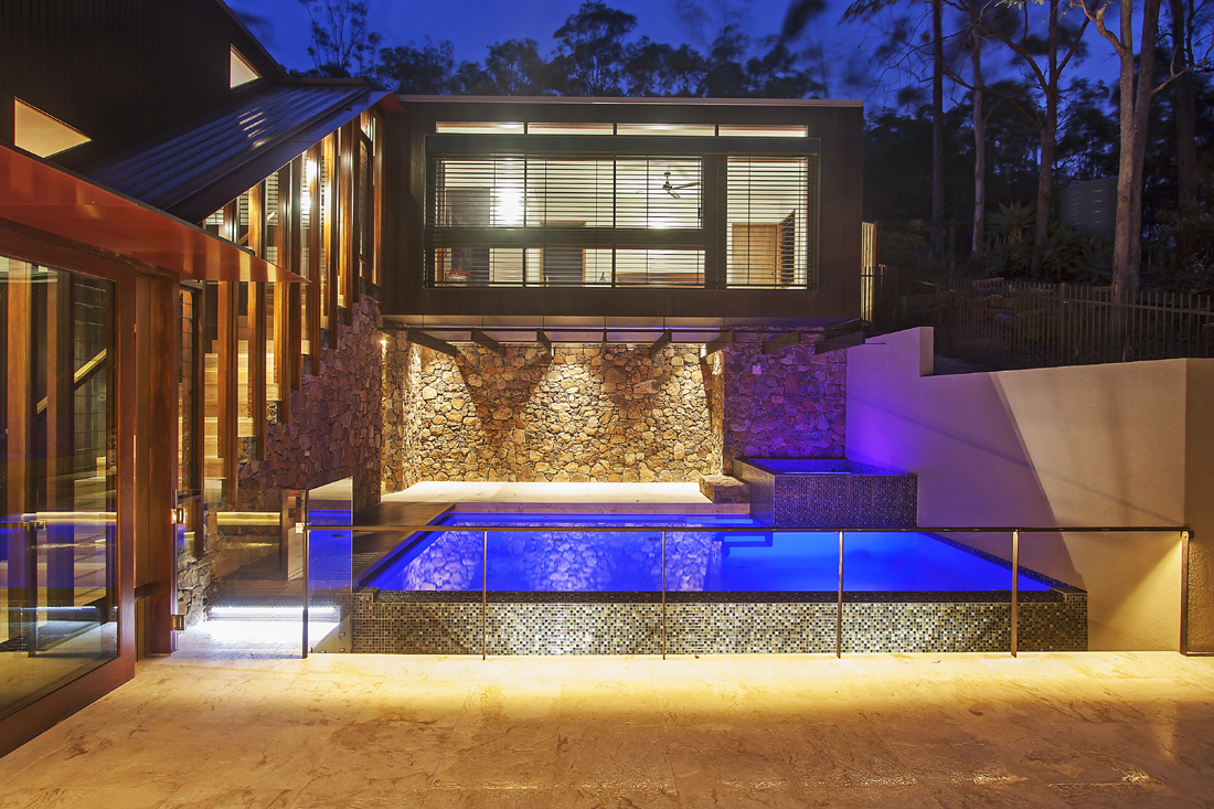 Pool Builder Brisbane