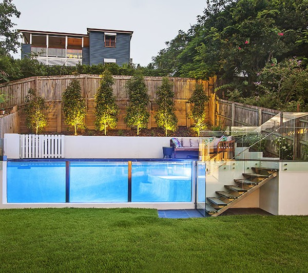 Project Items Archive • Pool Builders Brisbane | Swimming Pool ...