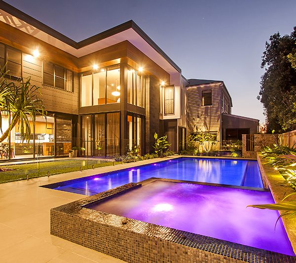 lap pool builders brisbane