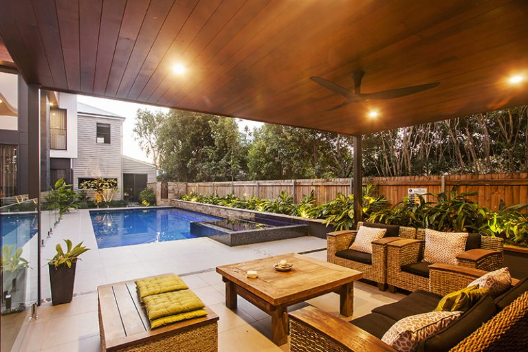 Pool Restoration Brisbane